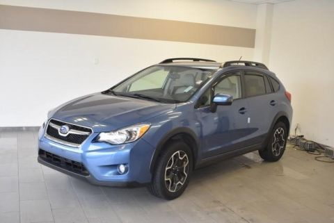 Pre-Owned 2015 Subaru XV Crosstrek 5dr CVT 2.0i Limited AWD